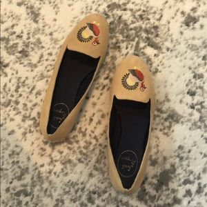 Jack Rogers Shoes - Jack Rogers Turkey Flats